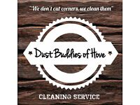 Fully Insured, Reliable, Friendly Domestic & Commercial Cleaning Service