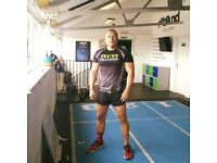 Personal Training, Thai Boxing, Kickboxing
