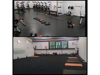 PRIVATE PERSONAL TRAINING STUDIO AVAILABLE FOR RENT