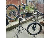 Bike nukeproof