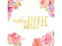 Evie's Little Bowtique