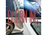 Car valeting Work wanted