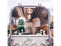 Successful Mobile Bar Business for Sale -Horse Box Bar/Indoor Bars/Includes Bookings