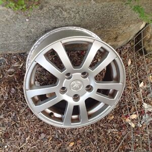 """VY S PAC 17"""" ALLOY RIM Stirling Adelaide Hills Preview"""
