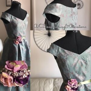 Dressmaking & Alterations