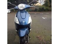PIAGIO FLY 50CC LIKE NEW !!