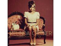Melinda Ortner @ Notting Hill Arts Club