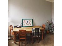 Cosy and quiet 7-month sublet in leafy East Dulwich - from 1st August
