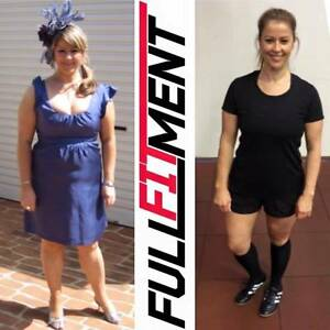 Fullfitment Health & Fitness Kensington Melbourne City Preview