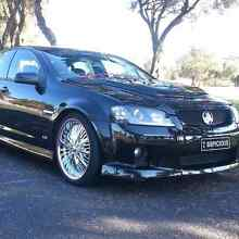 CAMMED 2006 VE SSV Holden Commodore (Black) 435.1HP@220KPH Mandurah Mandurah Area Preview