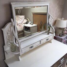 Dresser chest