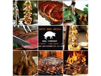 Spit and Grill BBQ Company