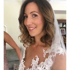 Professional Makeup Artist and Hair Stylist Weddings Bridal Prom Occasion Event