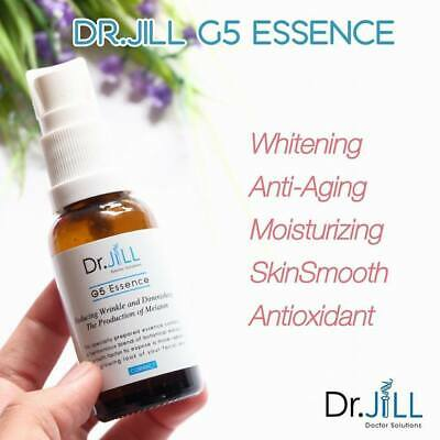 30 ml Dr.JILL G5 Essence Cream Serum Reducing Wrinkle Anti-aging Skin The
