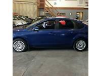 Ford focus titanium 2008