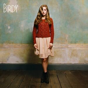 BIRDY Birdy CD BRAND NEW Self-Titled S/T