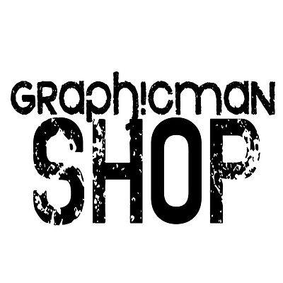 GRAPHICMAN SHOP