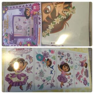 DORA Removable Wall Stickers Meadow Springs Mandurah Area Preview