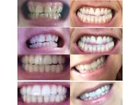Bleach and Peroxide Free Whitening Toothpaste