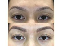 MICROBLADING EXPERT JANUARY OFFER £150, LVL £35