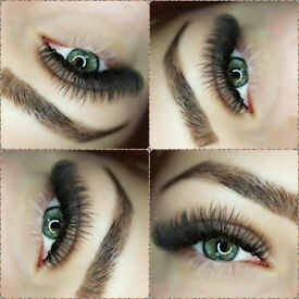 Eyelash Extensions•Best price starting from £55•Contact number : 07745872567
