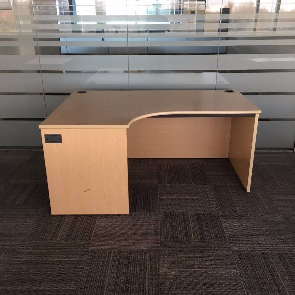 Office furniture for salein Penwortham, LancashireGumtree - Selling our office and previous tenants have left all their office furniture. There are chairs and desks and more for sale. We can sell items singly or bulk buy. All items are in good working order. Message me for info