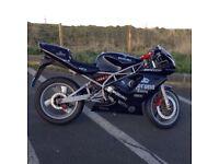 Sachs XTC 125cc Supersport