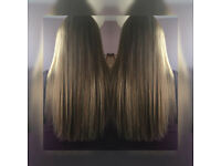 Xmas Hair Extensions Leeds New Hair New You - Pre Bonded, Micro & Nano Rings, La Weave Mobile