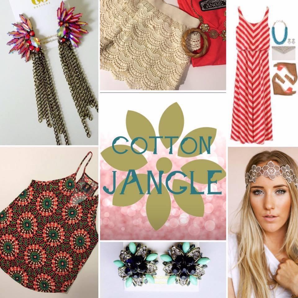 Cotton Jangle Boutique