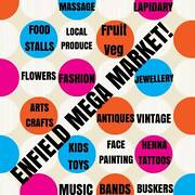 Enfield MEGA MARKET - Satuirdays 9-3pm - Indoors Enfield Port Adelaide Area Preview