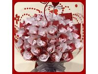 ❤️😍💐 Deluxe Extra Large Lindt Bouquet ❤️😍💐