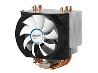 Heat sink Arctic Cooling Freezer 13 CPU Cooler Intel Socket 775/1150/1151/1155 AMD AM3/AM4