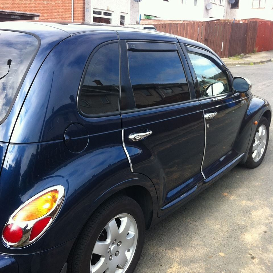 03 chrysler pt cruiser 2 2 crd diesel 2 2 mercedes engine. Black Bedroom Furniture Sets. Home Design Ideas