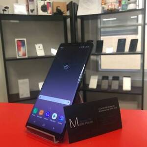Samsung Galaxy Note 8 Black 64GB Good Condition with Warranty