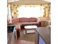 Static caravan for sale at ocean edge morecambe north west lancs sea view 12 month 5 star park