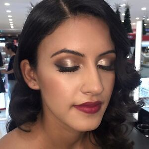 Olivia Bennett MAKEUP ARTIST Lane Cove Lane Cove Area Preview