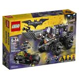LEGO The Batman Movie Two Face Double Demolition (70915)