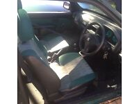 Peugeot 106 Independance