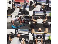 *** Keys Fitness Personal Training ***