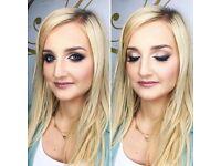 Mobile Make-up Artist
