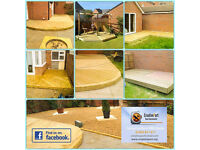 FREE Quotes & Best Prices given on your Decking requirements - Contact CreativePort 01462 811 611