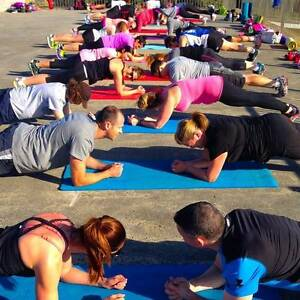 Go.hard Personal Training Rushcutters Bay Inner Sydney Preview