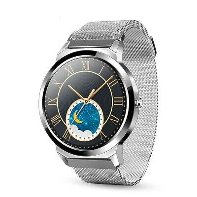 Best New LEMFO Men Smart Watch Heart Rate Touch Screen Bluetooth Blood