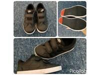 Adidas trainer