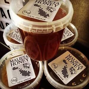 Raw honey from Malieta Honey - $11/kg Capalaba Brisbane South East Preview
