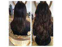 **Hair Extensions** Micro rings, Copper tubes, nano rings & keratin bonds - up to 50% off !