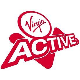 Chef-Full time-Virgin Active Wearside (£7.20 (25+) £6.80 (u25) per hour + exc bens)