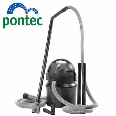 Oase Pontec PondoMatic 3 Koi Pond Vacuum - Silt Sludge Remover Hoover Vac 1400w