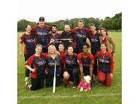 ***LADIES Urgently NEEDED*** - Get fit and have fun with the Cardiff Red Sox