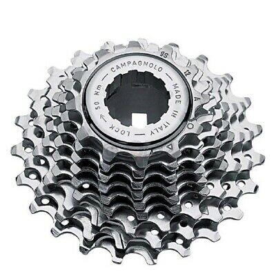 NOS Campagnolo Veloce 10//Speed 13-29 T Cassette for Road Bike
